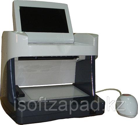 Универсальный детектор банкнот AB Cash Hunter 200, фото 2