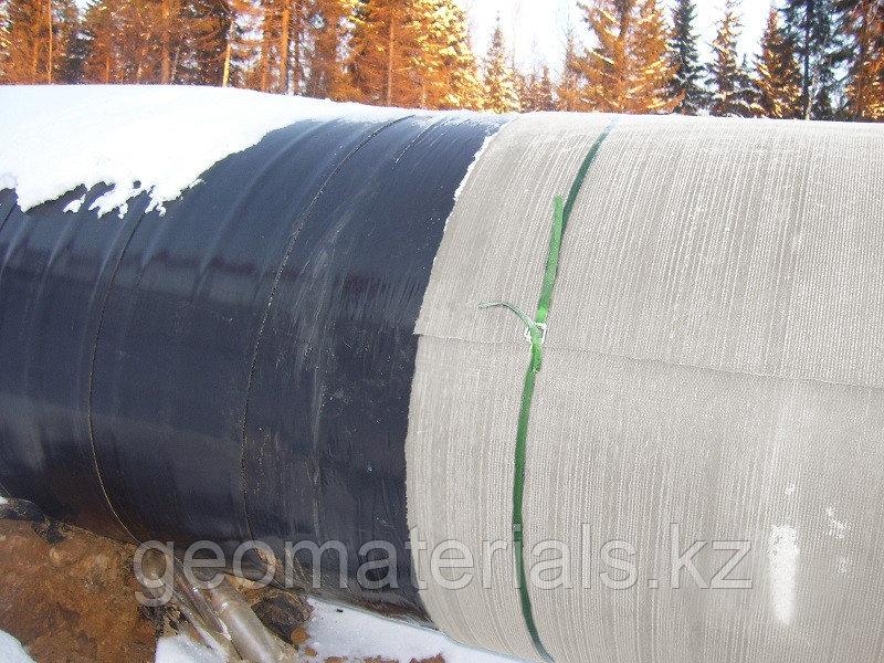 """Мультиаксиальный скальный лист """"ГРИНКОД"""" для нефте и газопроводов"""