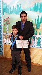 Лучшие ученики по шахматам