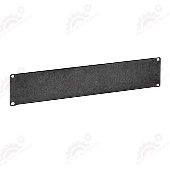 Linkbasic CFG02 2U Панель-заглушка  цвет чёрный