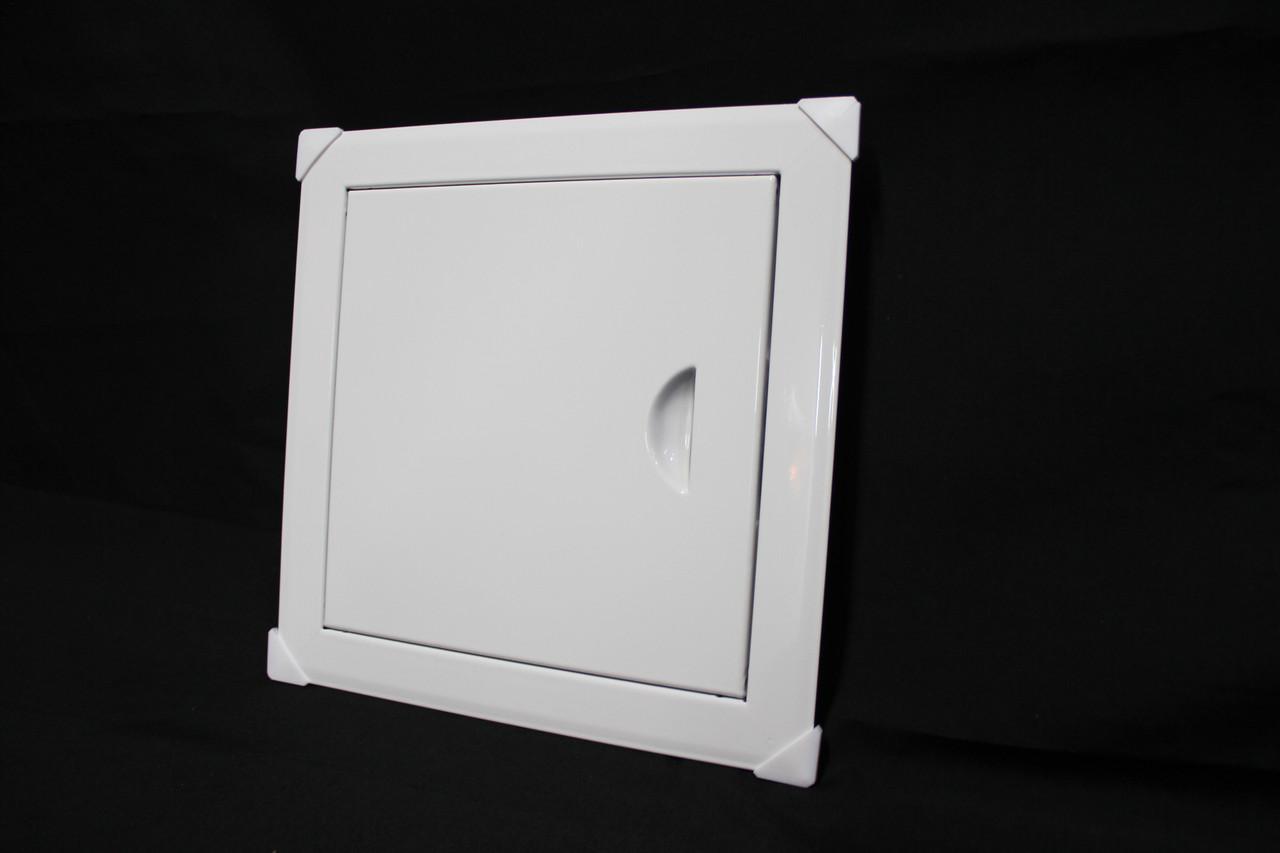 Люк-дверца ревизионная металлическая 200х300