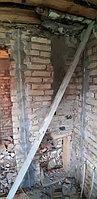 Реконструкция комнаты отдыха и помывочной. Адрес: г. Алматы, Калкаман, мкр-н Шугыла, ул. Сыгай.  35