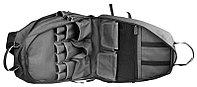"""Рюкзак KRAFTOOL """"INDUSTRIE"""" для инструмента, 2 внутренних отделения, 49 карманов размер 430х360х230мм"""