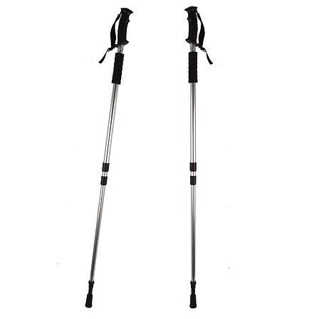 Палки телескопические для скандинавской ходьбы 2 шт, фото 2