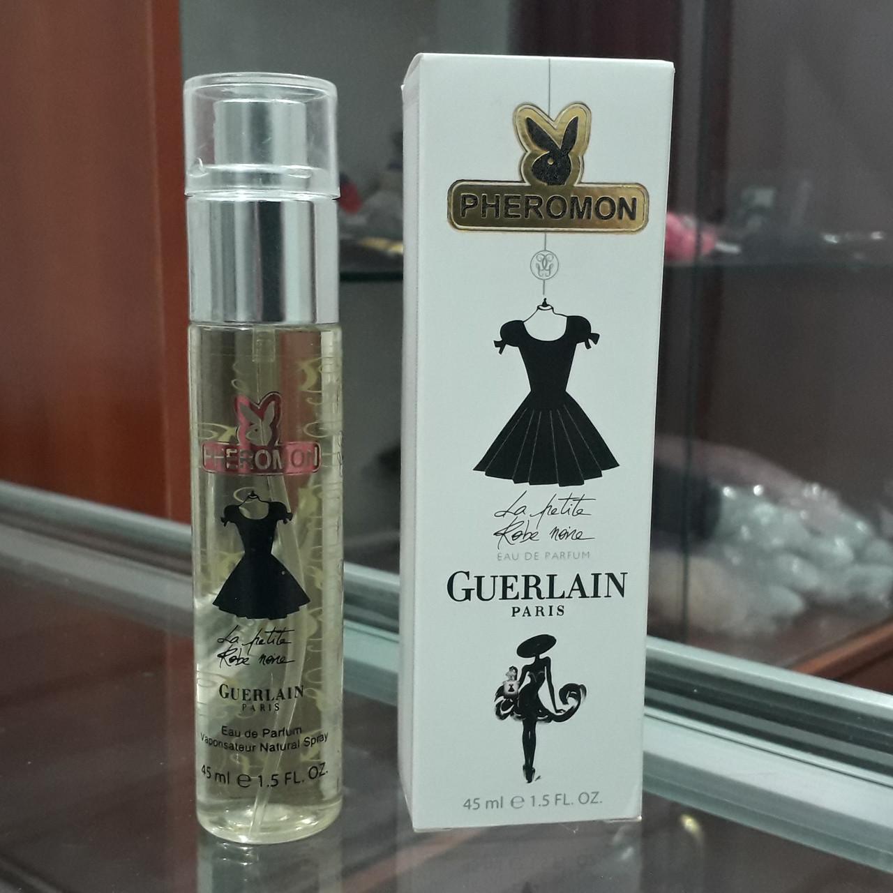 Духи с феромонами Guerlain La Petite Robe Noire, 45ml