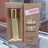 Духи с феромонами Paco Rabanne Lady Million,10 ml.