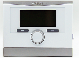 Vaillant multiMATIC VRC 700/6