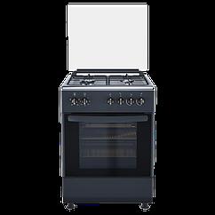 Газовая плита 606040.24г 004 Deluxe