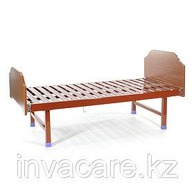 Е-18 ММ-02 Кровать медицинская функциональная с механическим приводом