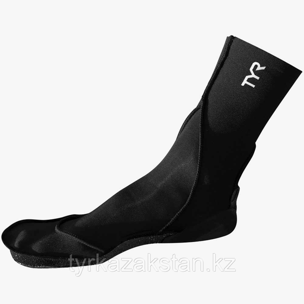 Носки неопреновые TYR Neoprene Swim Socks