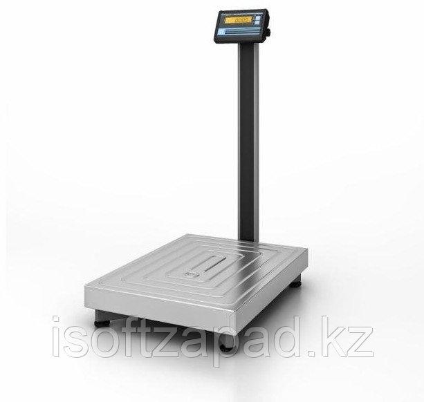 Весы Штрих МП 600-100.200 АГ2 (Лайт) со стойкой