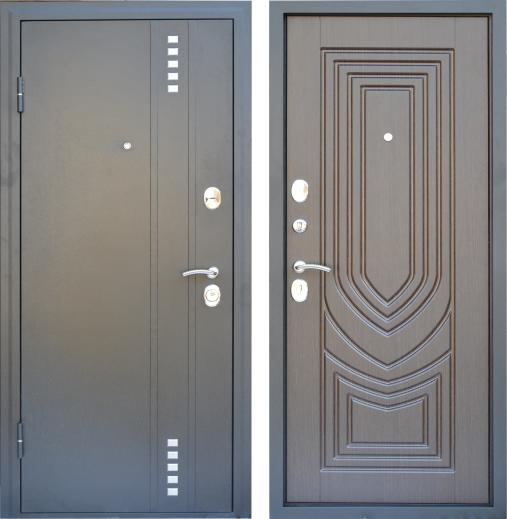 Входная металлическая дверь Страж