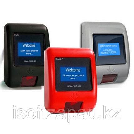 Прайс-чекер Scantech ID SG15 Plus (Ethernet PoE. Red), фото 2