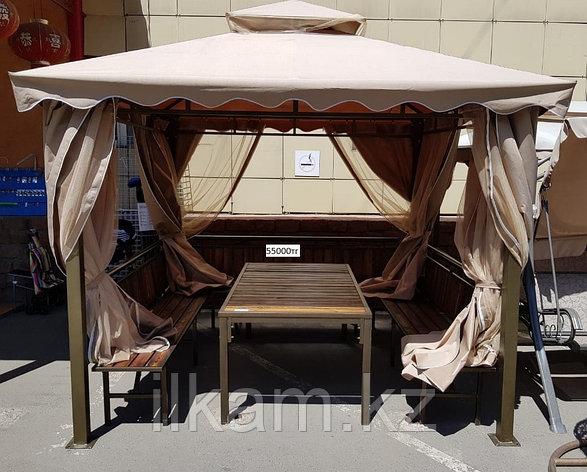 Беседка шатер, фото 2