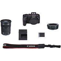Canon EOS RP Kit (EF 24-105mm f/3.5-5.6 IS STM + adapter EF-EOS R)