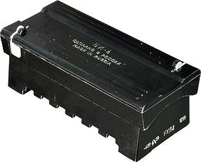 Блок испытательный БИ-6 для заднего присоединения