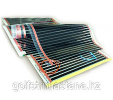 Плёночный тёплый пол ECOFILM F 1000 mm x 40-80 W/m²