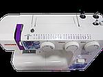 Бытовая швейная машина Janome Sella, фото 2