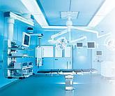 Оборудование для медицины и лабораторий в Казахстане
