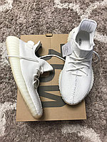 Кроссовки Adidas Originals Yeezy Boost 350 V2 White