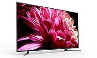4K LED-телевизор Sony KD55XG9505