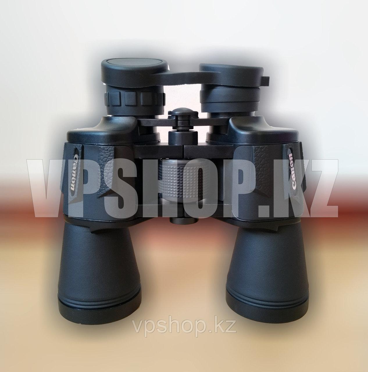 Бинокль Canon 20х50, доставка