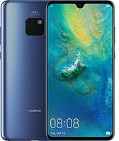 Huawei Mate 20 4/128 GB Black