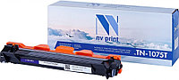 Картридж NVP совместимый Brother NV-TN1075T HL-1110R/1112/1210WR/1212/DCP-1510R/1512/1610WR/1612WR