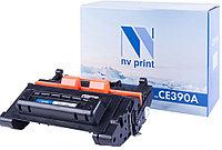 Картридж NVP совместимый HP CE390A для LaserJet Enterprise 600 M601dn/M601n/M602dn/M602n/M602x/M603d