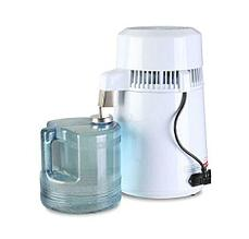 Дистиллятор для воды Бытовой. (Литр в час). Дистиллятор для стоматологии. Дистиллятор BL 9803