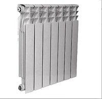 Радиатор Биметаллический Грация 500/96