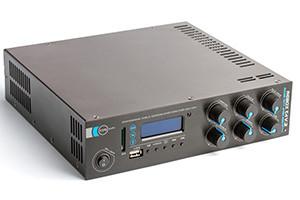 Трансляционный микшер-усилитель CVGaudio Rebox-T8 (без V2)