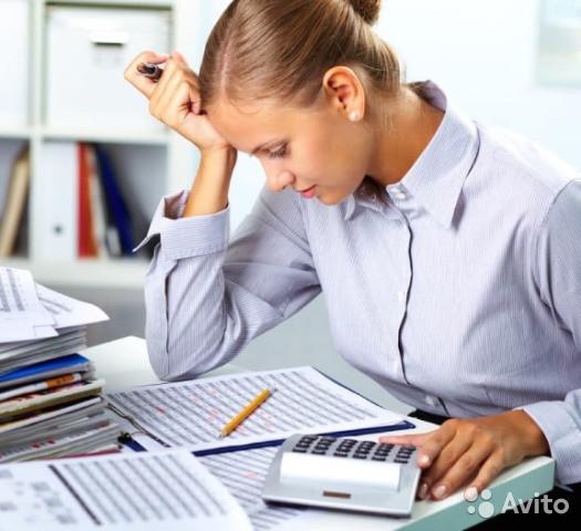 Настройка бухгалтерских программ