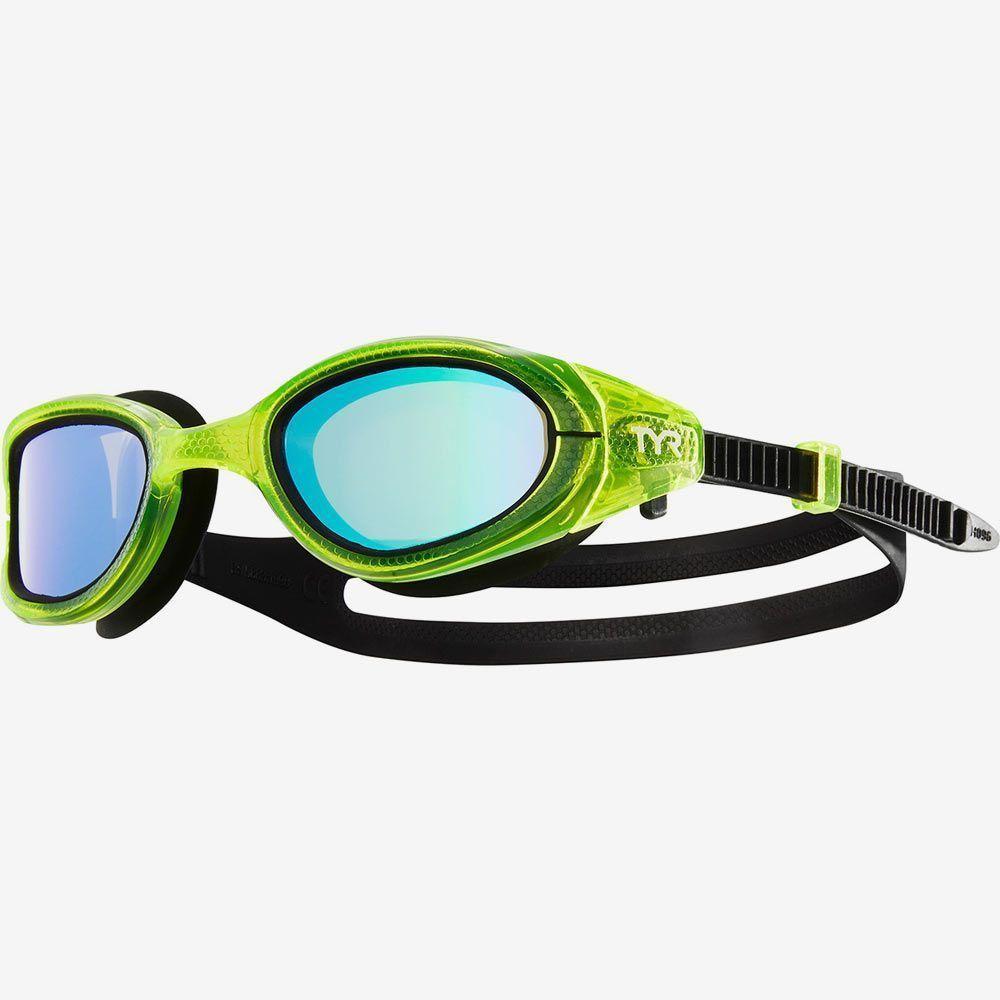 Очки для плавания TYR Special Ops 3.0 Polarized