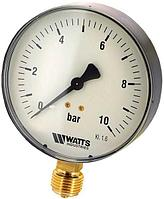 Манометр 80 Watts