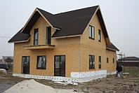 Строительство дома из сип панели