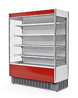 Витрина холодильная Флоренция Cube BXCп - 0,6