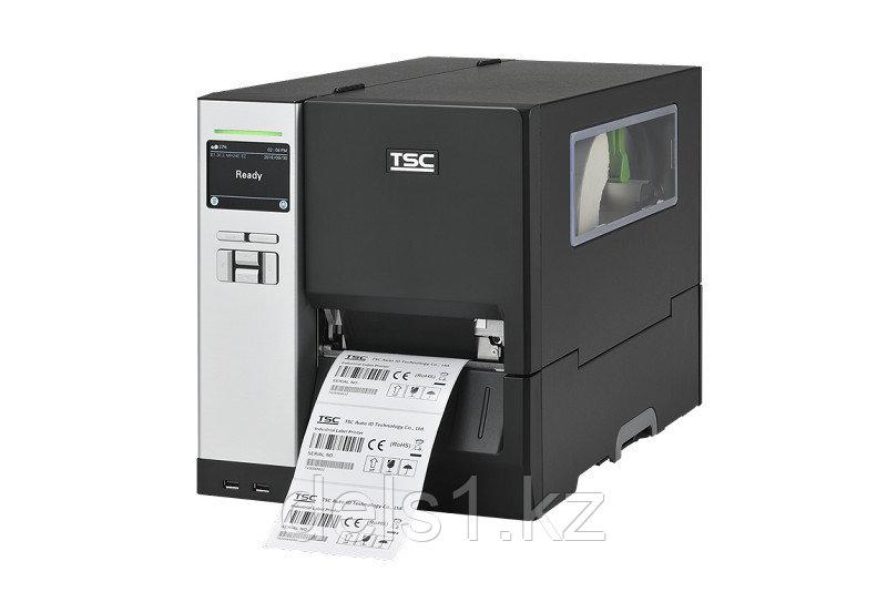 Промышленный принтер этикеток TSC MH240