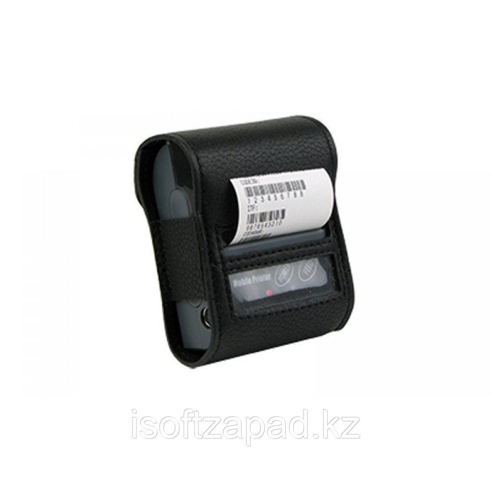 Мобильный принтер чеков Rongta RPP-02 Bluetooth