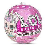 "Куклы Лол, Кукла LOL Surprise ""Кукла-сюрприз в шарике"", L.O.L Surprise! Sparkle Series"
