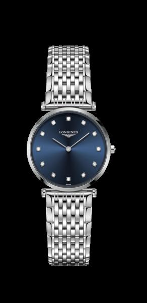Наручные часы Longines La Grande Classique Quartz 29mm L4.512.4.97.6