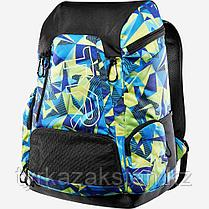 Рюкзак TYR Alliance 45L Backpack - Geo Print