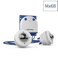 Сетевая камера Mx-S16B-S3