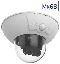 Сетевая камера Mx-D16B-F-6D6N237