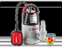 Насос погружной для чистой воды ЗУБР ЗНПЧ-250