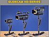 Glidecam HD-2000 c платформой Monfrotto 577 (Гледикам) США /до 2,7 кг/, фото 5