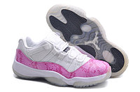 Кроссовки Nike Air Jordan 11 (XI) Retro Low (36-40), фото 1