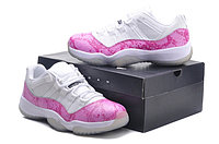 Кроссовки Nike Air Jordan 11 (XI) Retro Low (36-40), фото 6