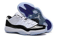Кроссовки Nike Air Jordan 11 (XI) Retro Low (36-47), фото 1