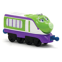 Chuggington Die-Cast Паровозик Коко